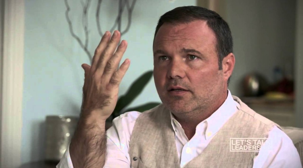 Mark Driscoll Power Hour